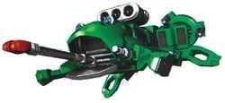 FS-0 frogsub