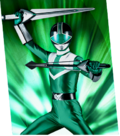 Time-force-green-ranger