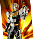 Megaforce-robo-knight
