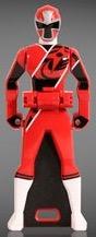 AkaNinger Ranger Key