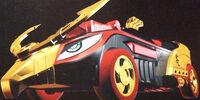Engine Retsu-Taka