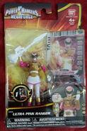 Ultra Pink Ranger