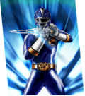 Wild-force-blue-ranger