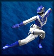 Blue Dolphin (Dice-O)