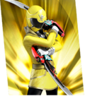Super-megaforce-yellow-ranger