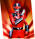 Time-force-quantum-ranger