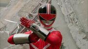 TimeRed (Super Hero Taisen Otsu)