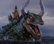 LG Titanosaurus