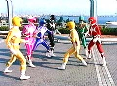 mighty morphin power rangers episode guide