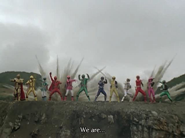 File:Mystic Force & SPD Rangers.jpg