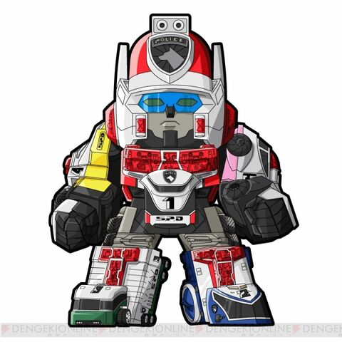 File:Dekaranger Robo in Battle Base.jpg