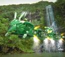 Dragonforce Vehicle