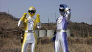 Episode 10 - Boukenger Change