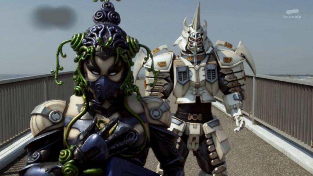 Category robots megaforce rangerwiki fandom powered - Robot power rangers megaforce ...