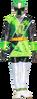 Ninnin-green