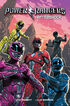 Power Rangers Aftershock cover 2