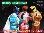 Santa Rangers