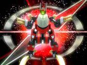 Transtek Armor