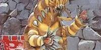 Energy Thief Uugo