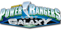 Power Rangers Lost Galaxy (toyline)