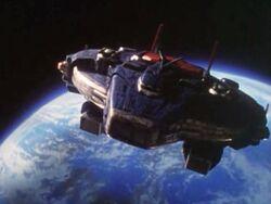 Pris Astro Megaship