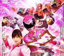 Epic 8: Gosei Power, Out of Control
