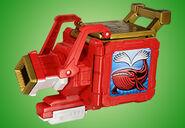 Whale Change Gun