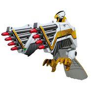 Legacy Falcon Zord 3
