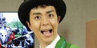 Kenichi Maeyamada