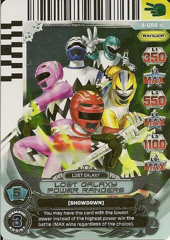 File:Lost Galaxy Rangers Card.JPG