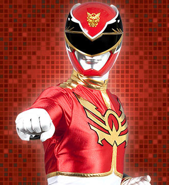 File:Red ranger megaforce.jpeg