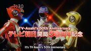 TV Asahi 50