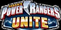 Power Rangers Unite