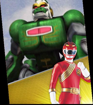 File:Green Gorilla Zord Megazord Madness.png