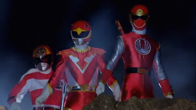 File:Three Red Rangers (Super Hero Taisen Z).jpg