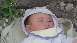 Baby Retsu