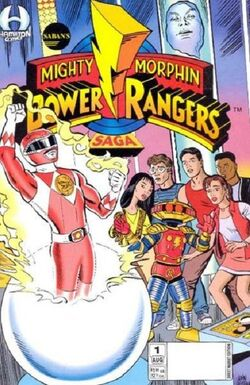Hamilton-mighty-morphin-power-rangers-saga-issue-1