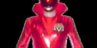 Sentai Ranger/Part 1