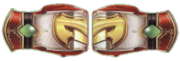 Mystic Force Fighters