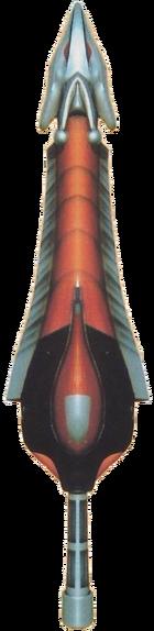 Sword Of Pardolis