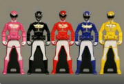 Megaforce Keys