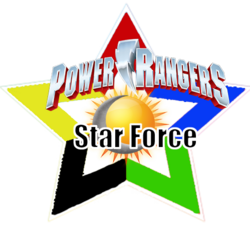 StarForce Logo