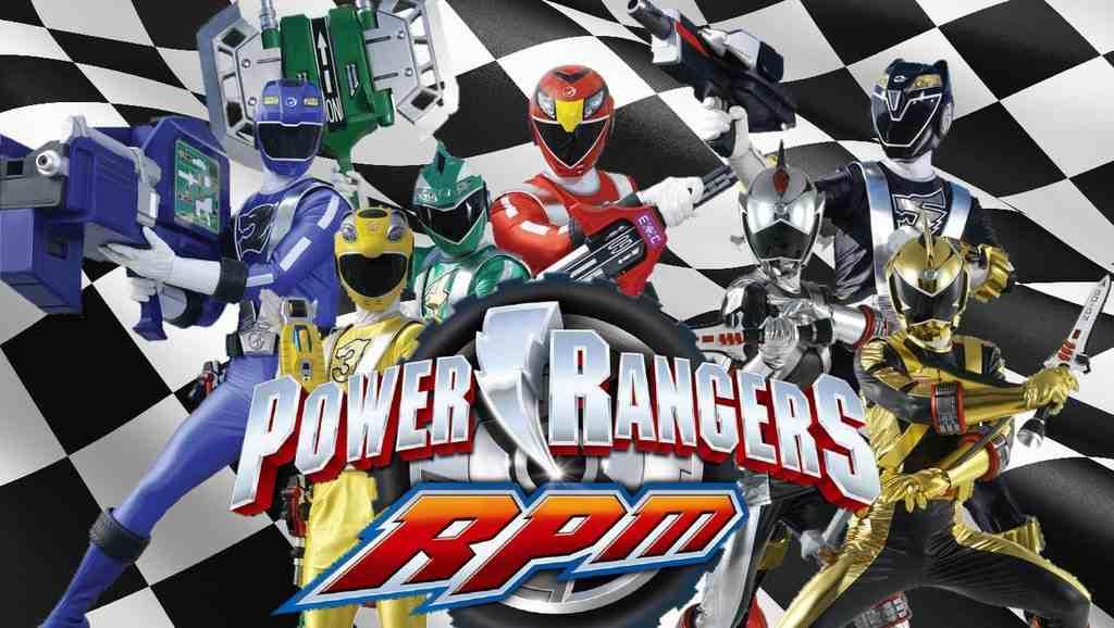 Image - Power rangers ...