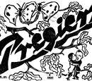 Pręgierz (pismo satyryczne)