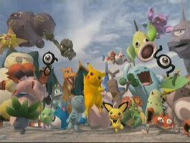 Pokémongroup