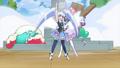 Cure Princess Non Transformation Pose (23)