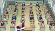 Miyuki's Class