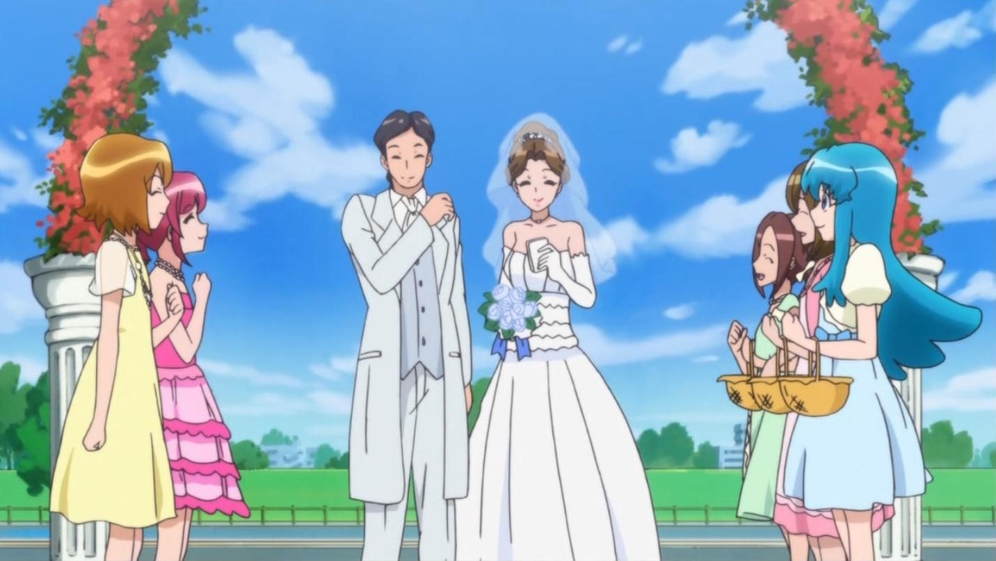 Hcpc18 Pretty Cure Wiki Fandom Powered By Wikia