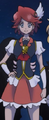 Cure Southern Cross in skirt form