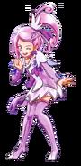 Cure Sword Haru no Carnival